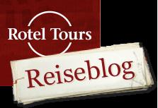 Rotel Tours Reiseblog