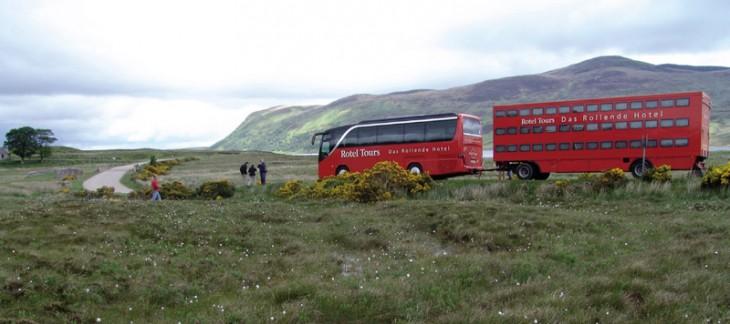 Reisebericht Schottland Rundreise - Reiseblog Schottland