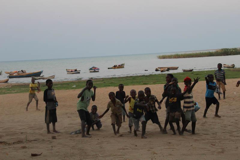 Rotel Expeditionsreise Afrika