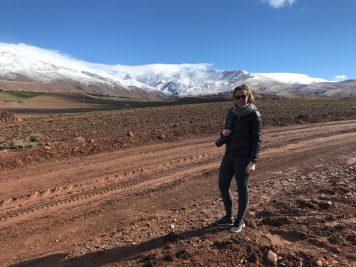 Marokko Rundreise Reise in 1001Nacht