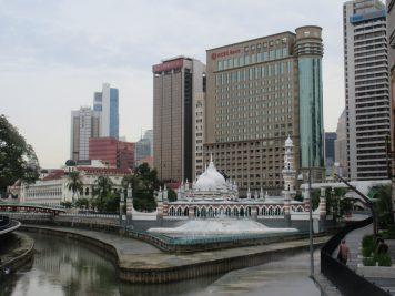 Malaysia Rundreise
