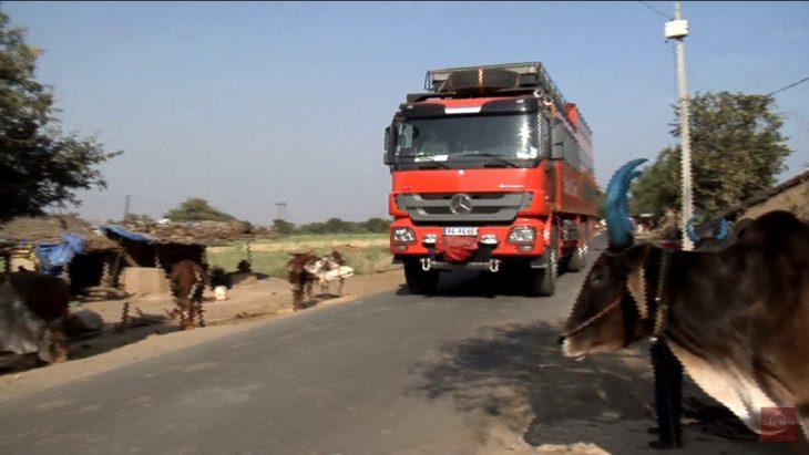 Indien Rundreise mit Rotel Tours