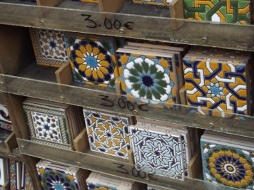 Rundreise Andalusien mit Rotel Tours