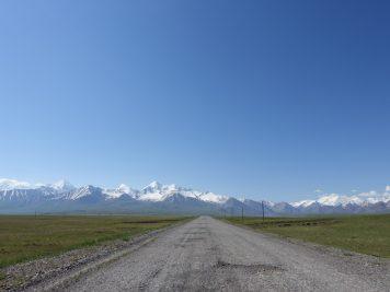 Highway Pamir