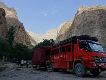 Camping Rotel