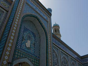 Moschee Kacheln