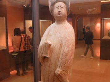 Museum Statue Taipeh
