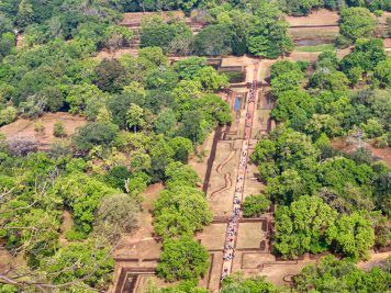 Rundreise durch Sri Lanka mit Rotel Tours