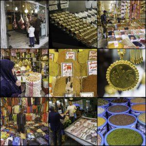 Iran Persien Rundreise mit Rotel Tours
