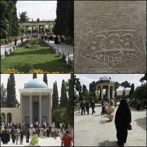 Iran Rotel Tours