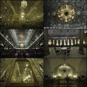 Hauptstadt Iran Rotel Tours