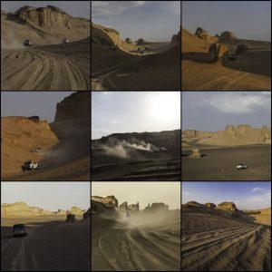 Rotel Tours Iran