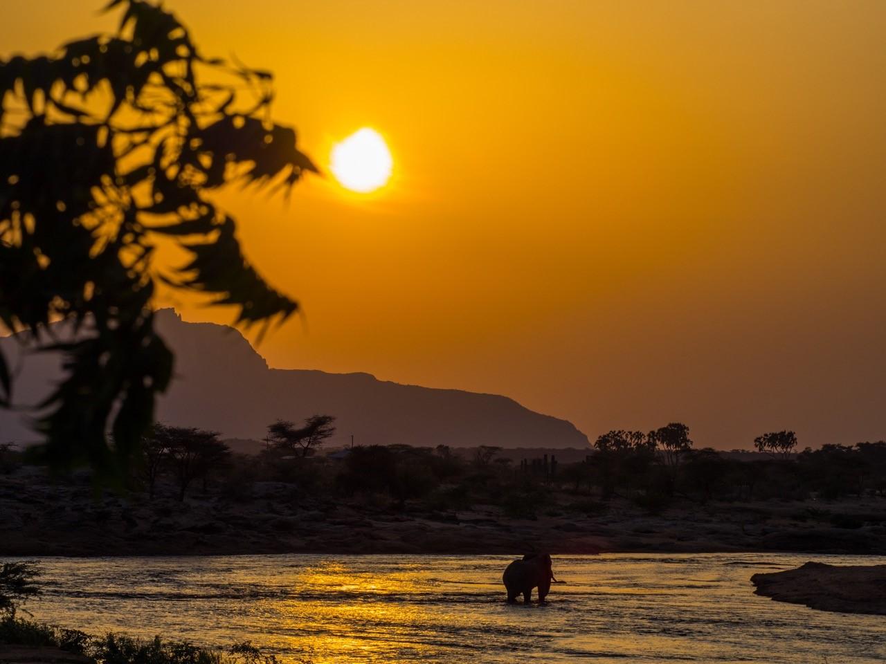 Kenia Tansania Rotel Tours Fernweh