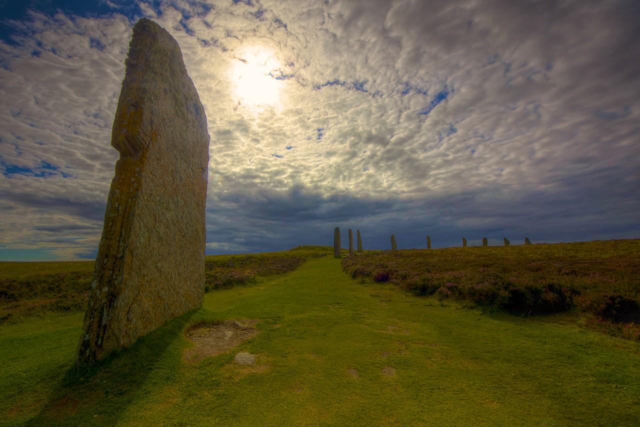 Großbritannien, Schottland, Natur, Rundreise, Rotel Tours