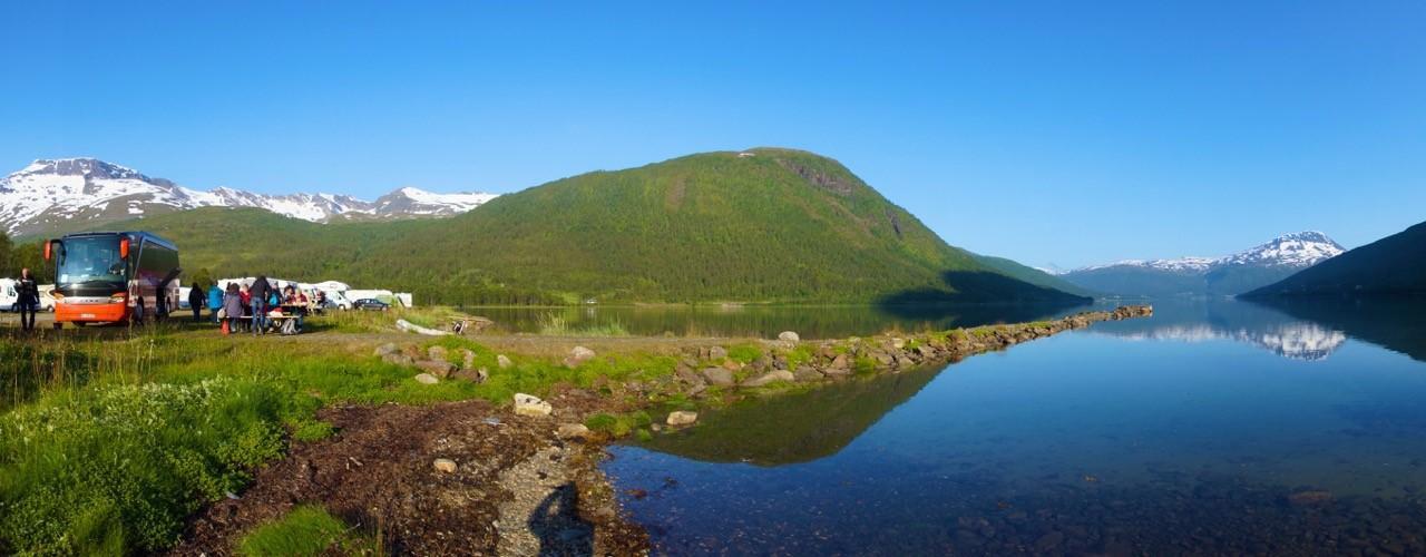 Skandinavien, Rundreise, Nordkap, Rotel Tours, Hurtigrute